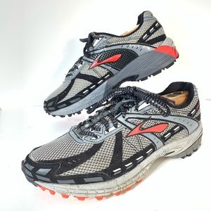 Brooks Adrenaline ASR Running Sneakers 9.5EE Wide